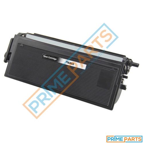 Brother TN-460 Black Compatible Toner Cartridge (PP-TN460)