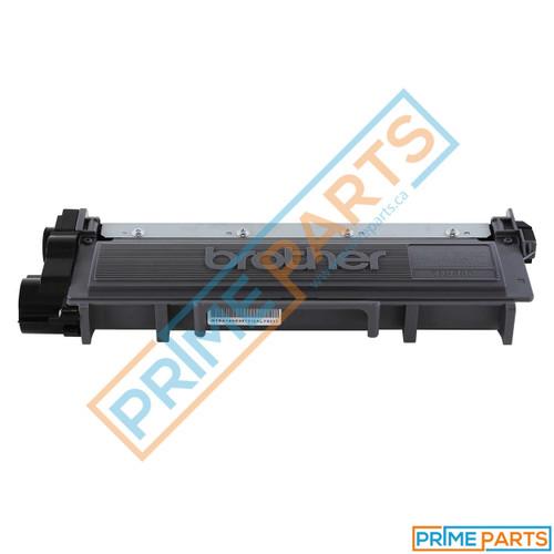 Brother TN-660 Black Compatible Toner Cartridge (PP-TN660)