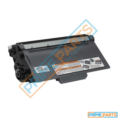 Brother TN-750 Black Compatible Toner Cartridge (PP-TN750)