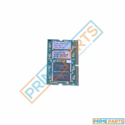 OKI 42010514 DIMM Board