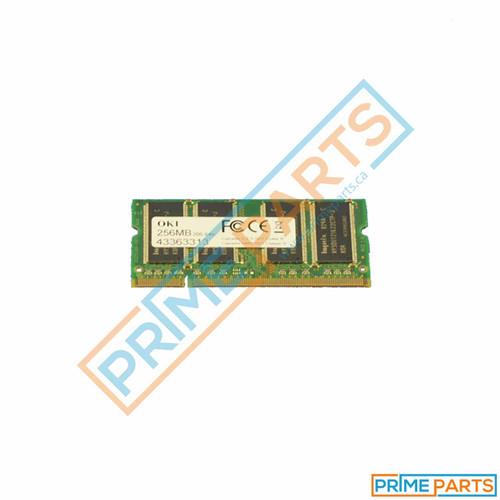 OKI 43363313 256MB Memory