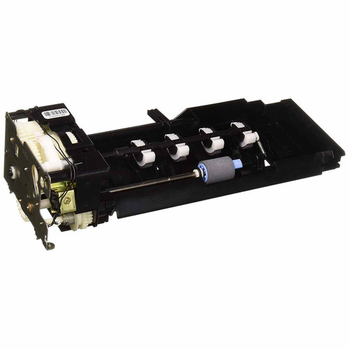 HP RG5-2684 Lower Paper Pick Up Drive Assembly