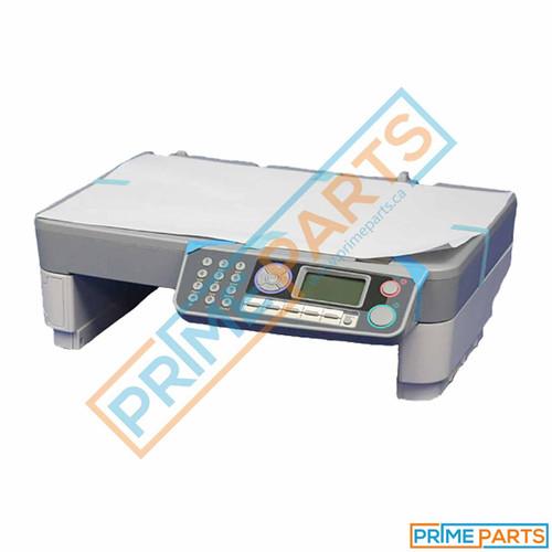 OKI 43725306 Flatbed Scanner