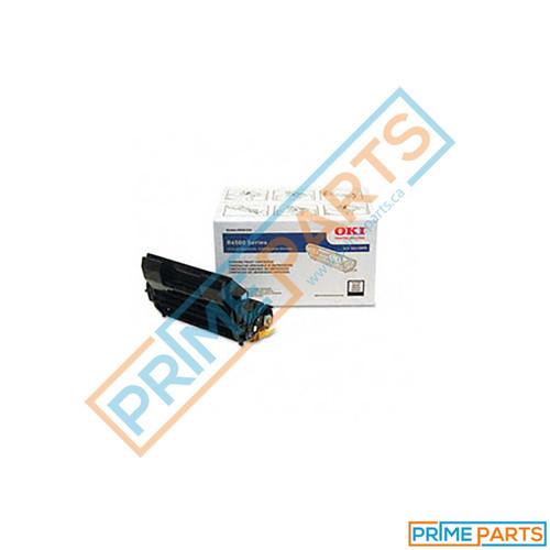 Oki 52116001 Black Toner Cartridge