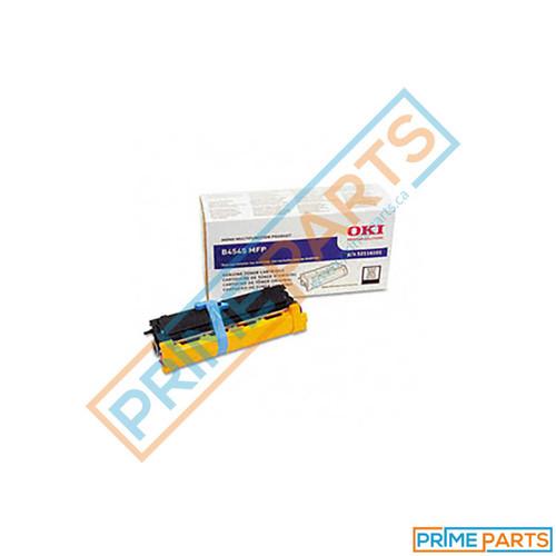 Oki 52116101 Black Toner Cartridge