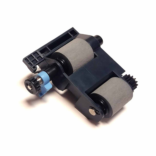HP Q3938-67954 ADF Pickup and Feed Roller Assembly
