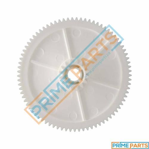 Oki 40355101 Idler Gear LF Motor 9-Pin (51238701)