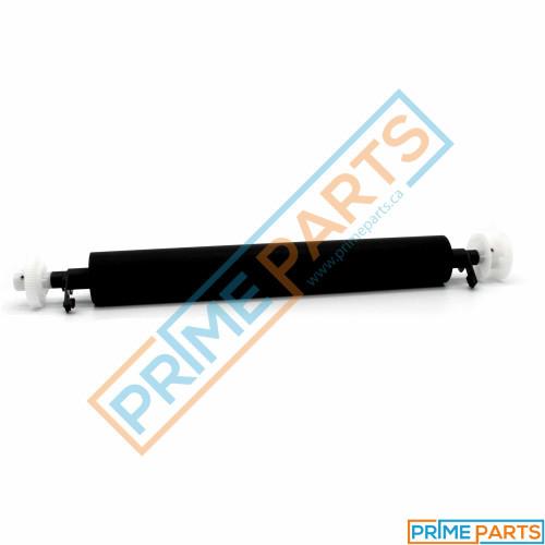Oki 50114801 Platen Roller Assembly