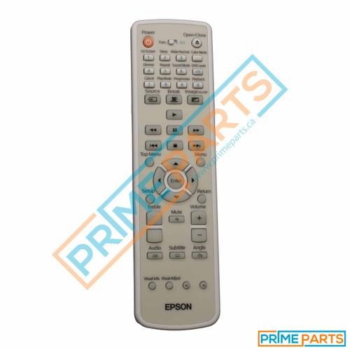 Epson 1407521 Remote Control