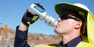 Do you start work dehydrated?