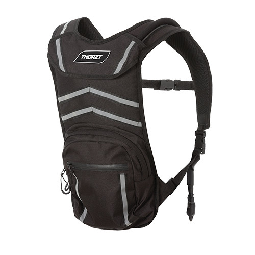Thorzt Hydration Backpack Black 2L