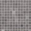 Italia Graphite Mosaic Premium Wet Wall Panel - 1 Metre