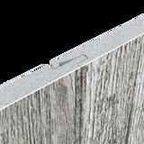 Wood Carbon Kerradeco Wall Panel