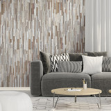 Marino Natural Premium Wet Wall Panel - 1 Metre