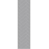 Fibo Herringbone London Wall Panel