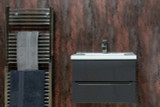 Lava Wet Wall Panel - 1 Meter wall unit