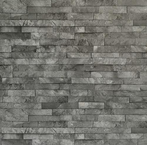 Kelpie Slate Wet Wall Panel - 1 Meter
