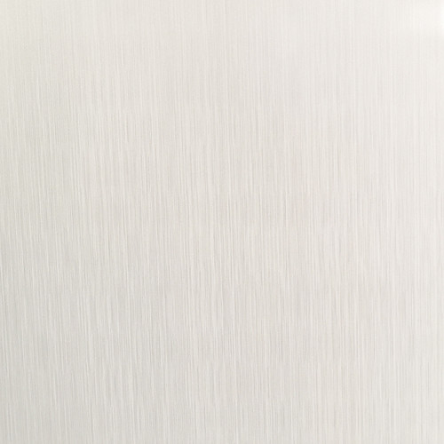 Brushed Silver Wall Panel - Sample