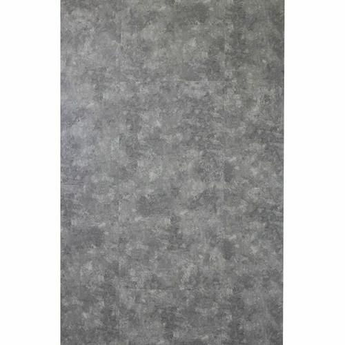 Fossil Grey Luxury Vinyl Tile Flooring Sample