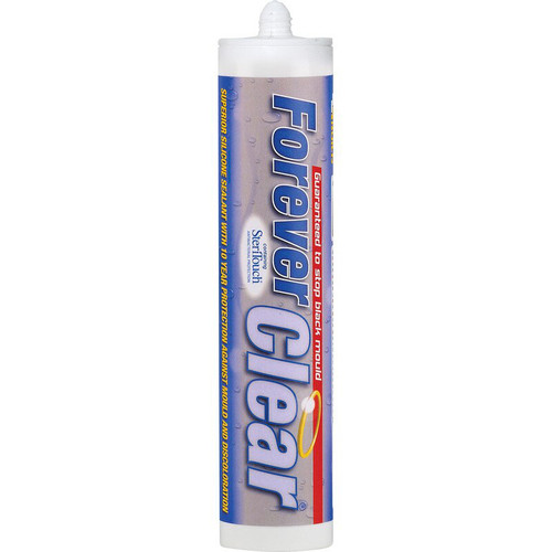 Forever Silicone - Clear