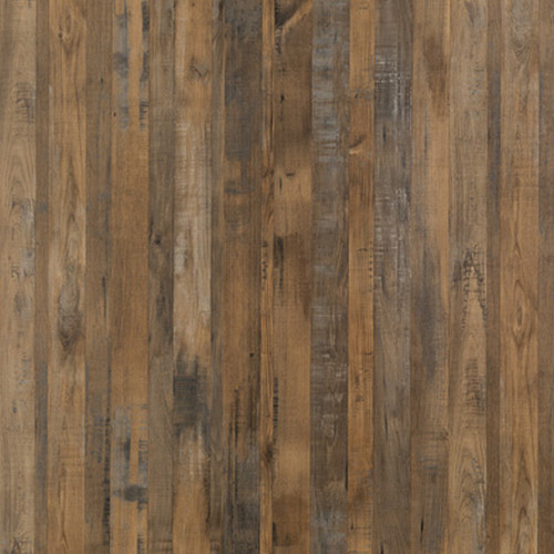 Salvaged Planked Linda Barker Multipanel Wall Panel