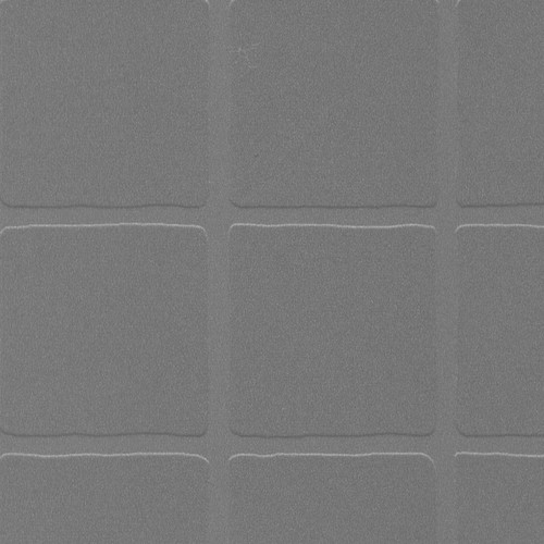 Graphite Large Matt Embossed Tile Effect Multipanel