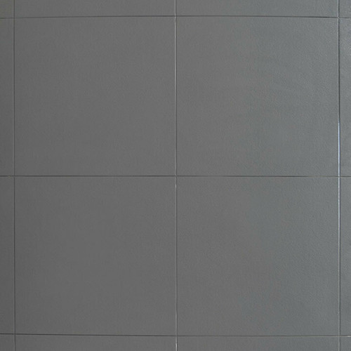 Charcoal Stone Large Format Tile Effect Multipanel