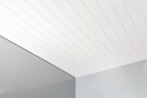 Ceiling Package Deal - Double Groove Inlay  250mm