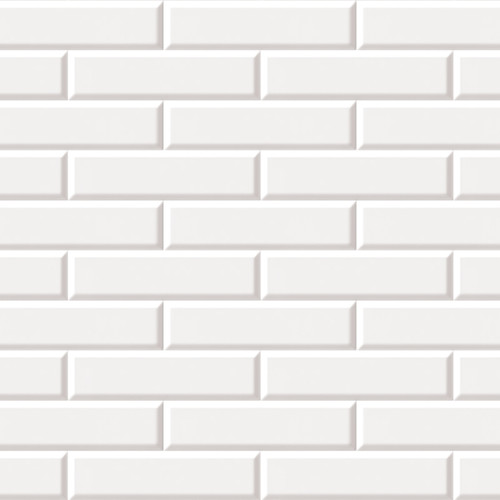 London Tile Premium Wet Wall Panel - 250mm (Pack of 4)