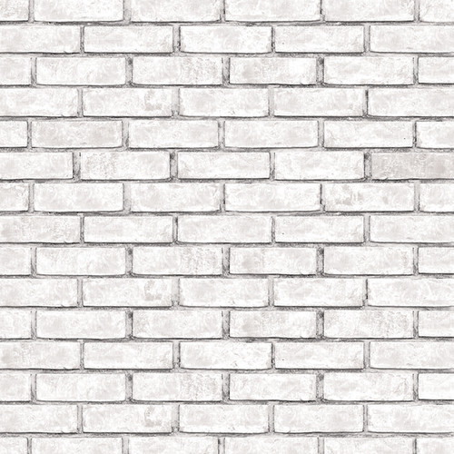Brick Grey Premium Wet Wall Panel - 1 Metre