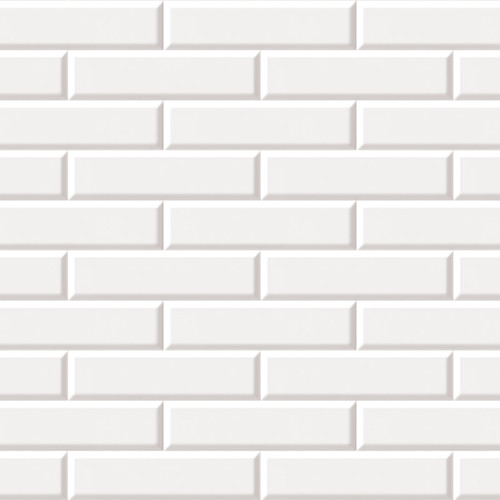 London Tile Premium Wet Wall Panel - 1 Metre