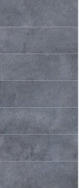 Italia Tile Premium Wet Wall Panel - 1 Metre