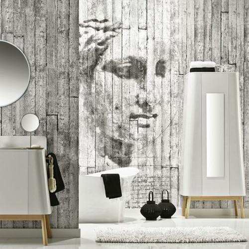 Concrete Art Kerradeco Wall Panel