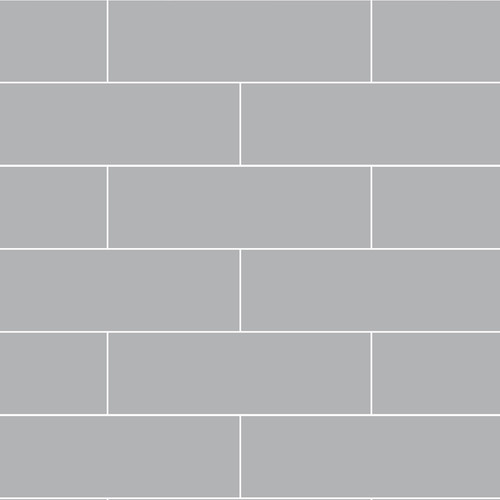 Fibo Metro Brick Svalbard Wall Panel