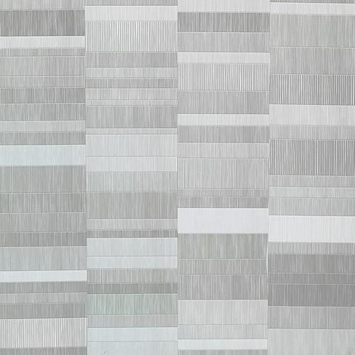 Nassau Silver Panel - 250mm