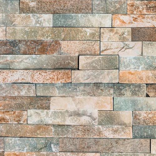 Kelpie Stone Wet Wall Panel 1 Meter
