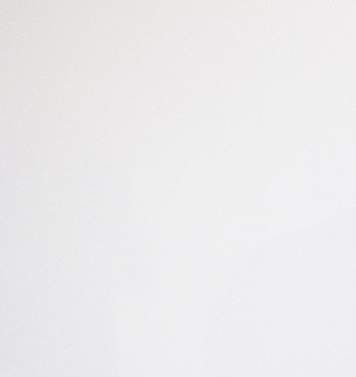 White Gloss Super Strong Panel - 250mm (Pack of 4)