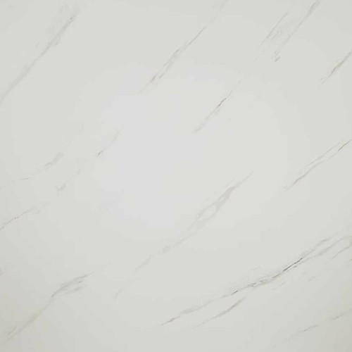 Carrara Blanco Gloss Wall Panel - 1 Meter