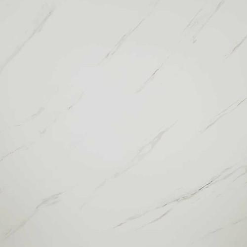 Carrara Blanco Gloss Wall Panel - 1 Meter
