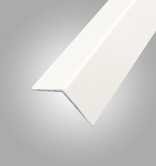 PVC Panel External Trim - Multiple Colour/Size