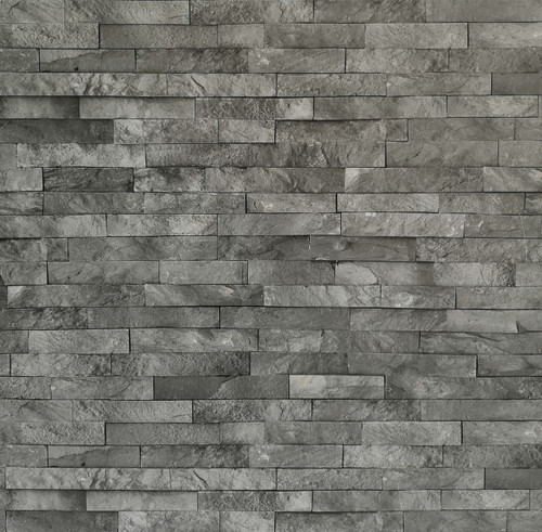 Kelpie Slate Wet Wall Panel - 1 Meter