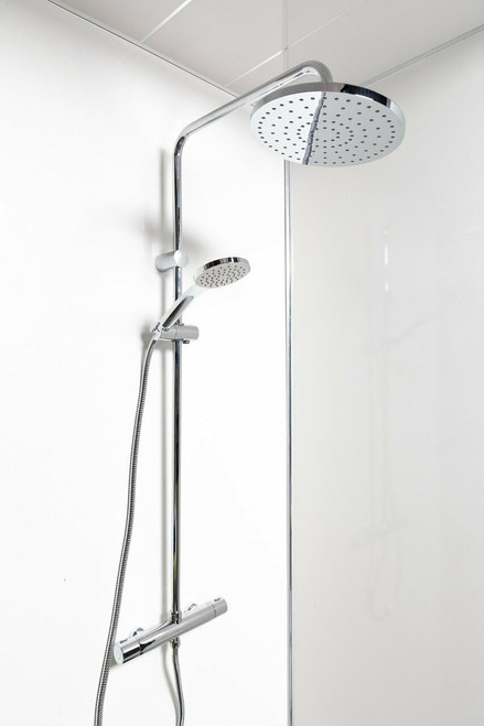 Three Sided Shower Kit - 1.2 M