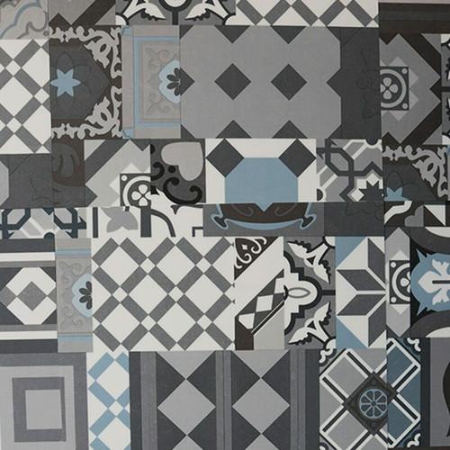 Downton Luxury Vinyl Tile Flooring