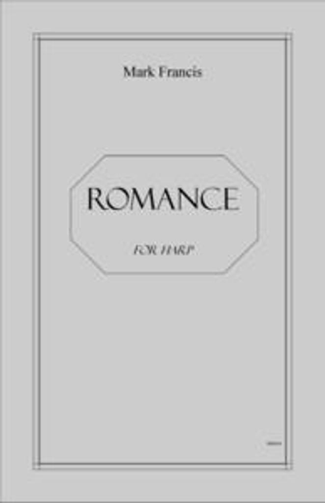 Romance for Harp