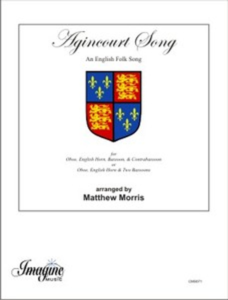 Agincourt Song (download)