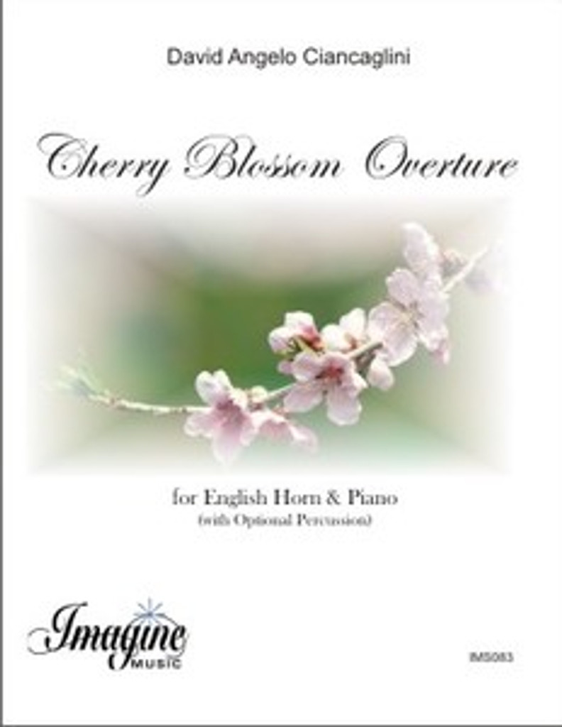 Cherry Blossom Overture (Download)