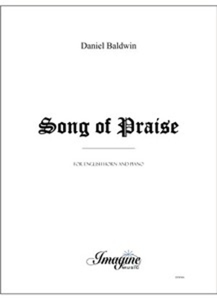Song of Praise (Download)