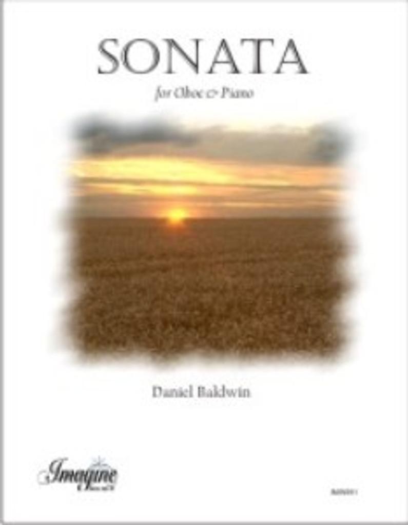 Sonata for Oboe & Piano