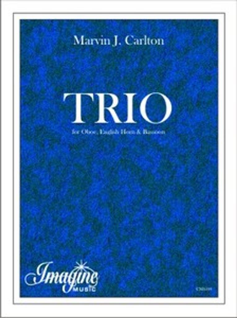 Trio (Ob, Cl., Bsn)