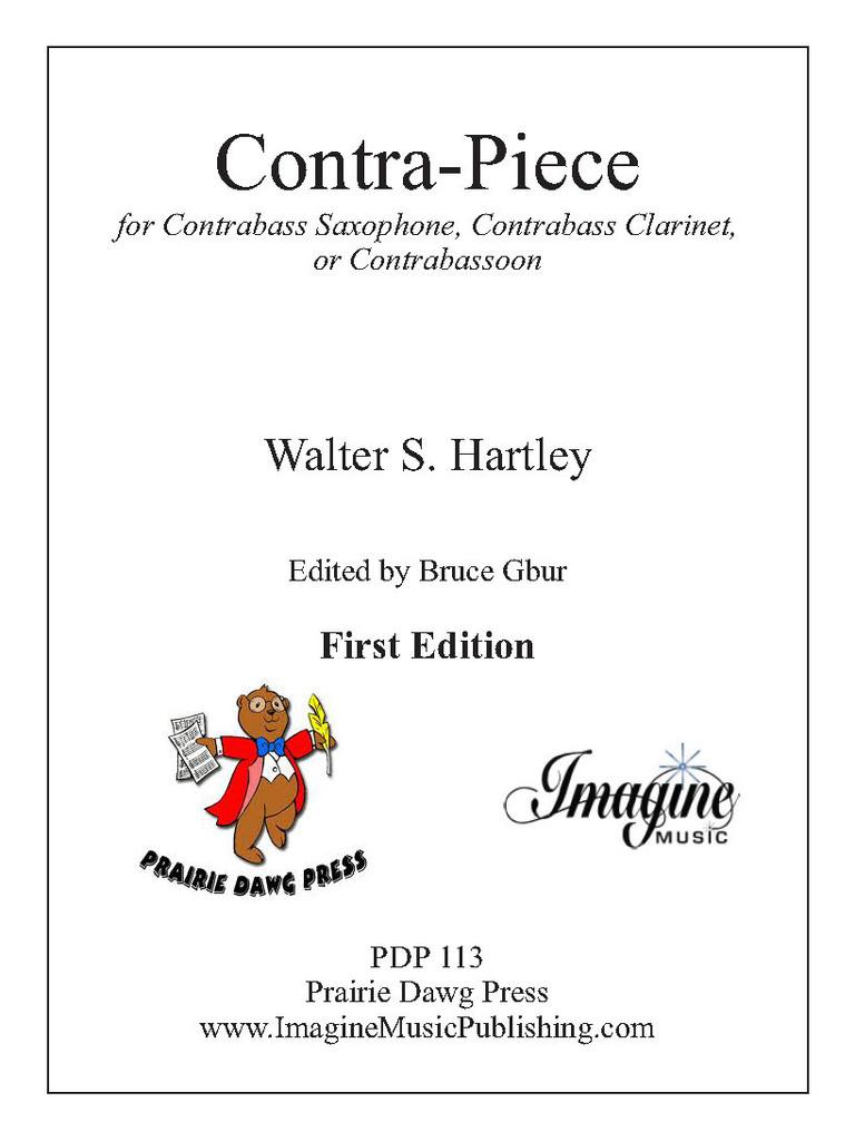 Contra-Piece